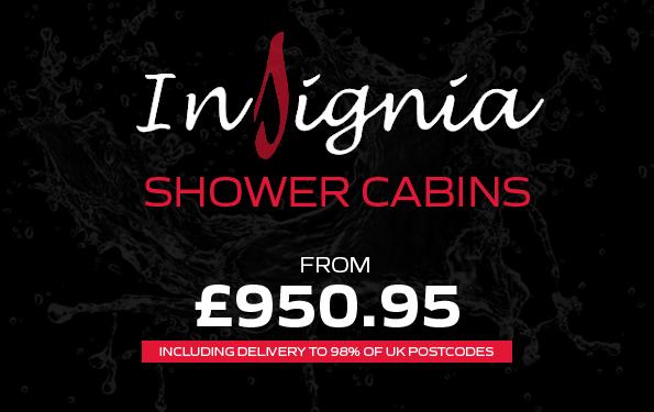 Insignia Shower Cabins