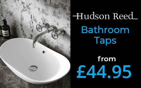 Hudson Reed Bathroom Taps