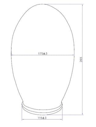 Bayswater Traditional Freestanding Bath Feet/Leg Set (Option 3)