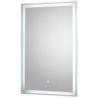 Hudson Reed Dazzle Bathroom Mirror 700mm H x 500mm W