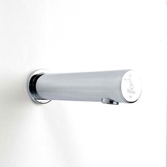 Inta Perfect Time Wall Mounted Battery Operated Tubular Tap