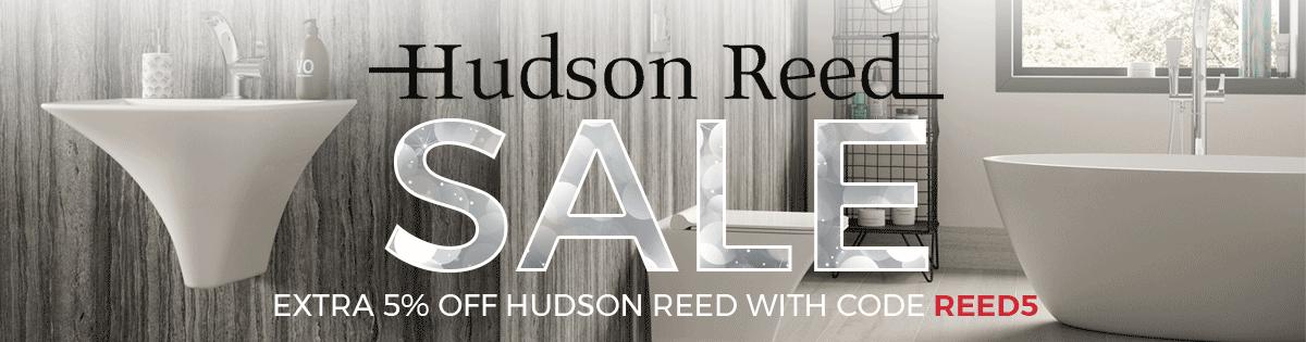 Hudson Reed Sale