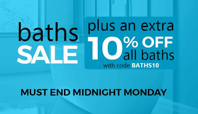 Baths Sale