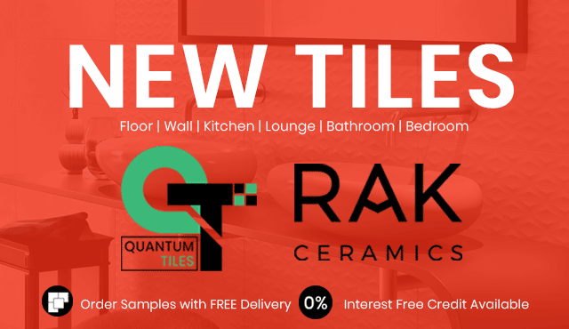 New Tiles Quantum
