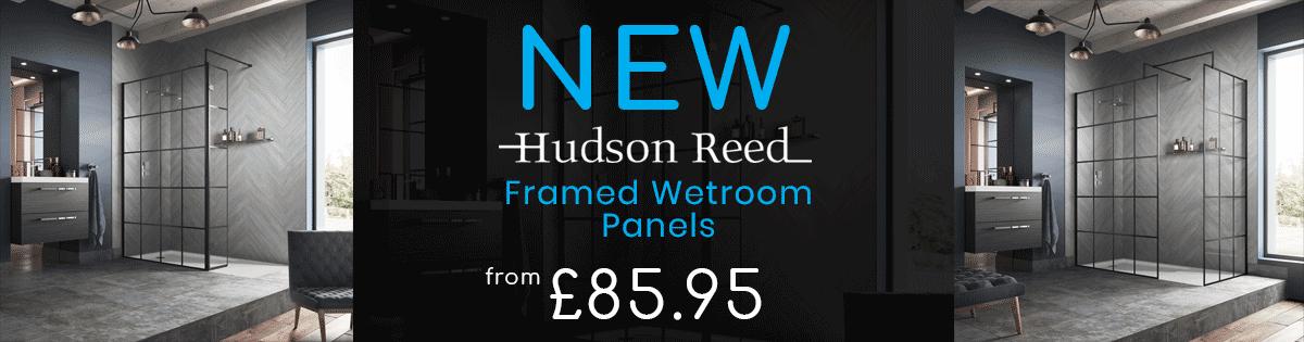 New Hudson Reed