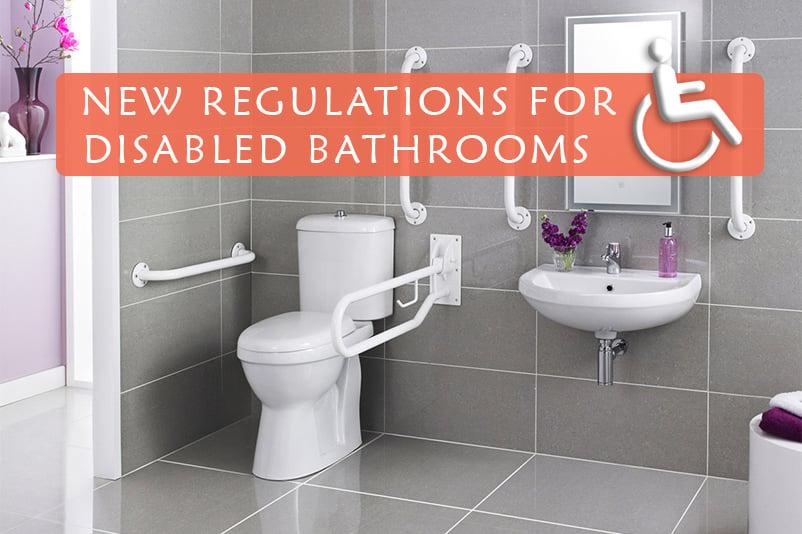 New Regulations For Disabled Bathrooms Buyer Guides Heatandplumb Com