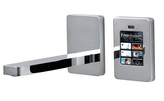 nomos touchscreen tap