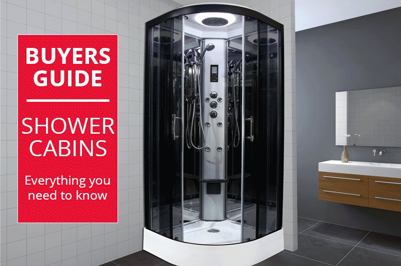 Shower Cabins Buyers Guide