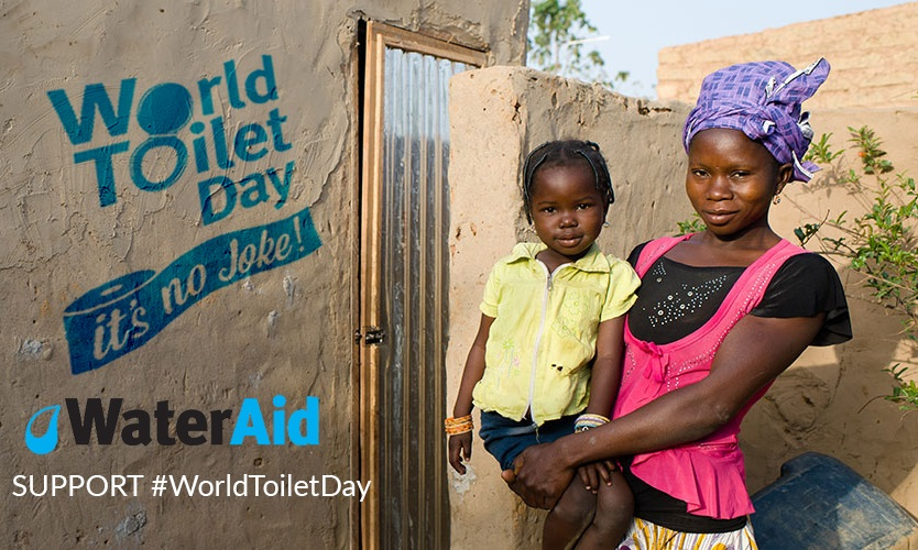What is World Toilet Day and How Can You Celebrate It?