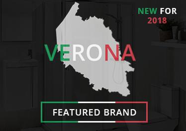 Verona Bathrooms