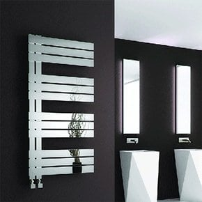 Heated Towel Rails