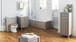 Old London Bathroom Furniture