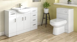 Premier Mayford Bathroom Furniture