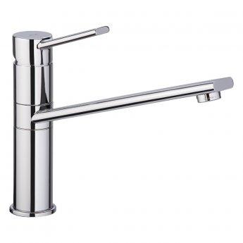 Abode Specto Single Lever Kitchen Sink Mixer Tap - Chrome