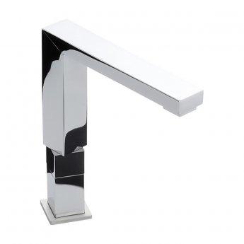 Abode Vixo Progressive Valve Kitchen Sink Mixer Tap - Chrome