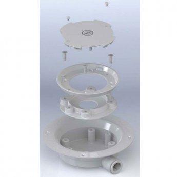 AKW Digipump M11 Silentflow+ Bathroom Waste Pump