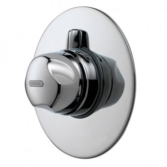 Aqualisa Aquavalve 700 Concealed Shower Valve, Chrome