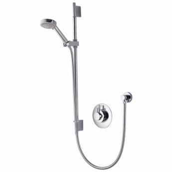 Aqualisa Dream Dual Concealed Mixer Shower with Shower Kit
