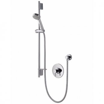 Aqualisa Siren Sequential Concealed Mixer Shower with Shower Kit