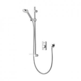 Aqualisa Visage Digital LP Concealed Mixer Shower with Shower Kit