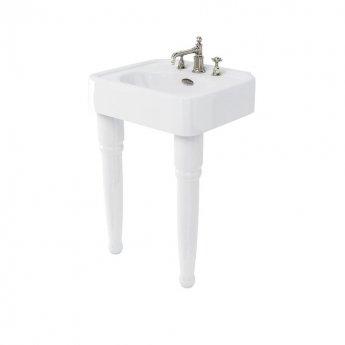 Arcade Bathrooms Traditional Washstand Basin | ARC6003TH ...