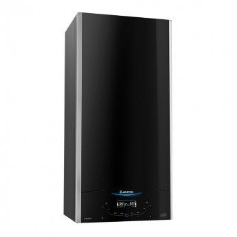 Ariston Alteas One Net 30Kw Combi Gas Boiler - Black
