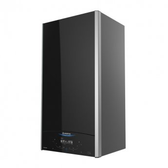 Ariston Alteas One Net 35Kw Combi Gas Boiler - Black