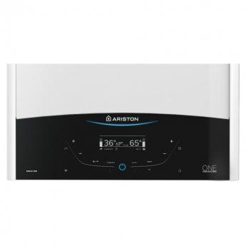 Ariston Genus One Net 30Kw Combi Gas Boiler - White