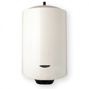 Ariston Pro1 Eco Wall Hung Unvented Electric Storage Water Heater - 80 Litres