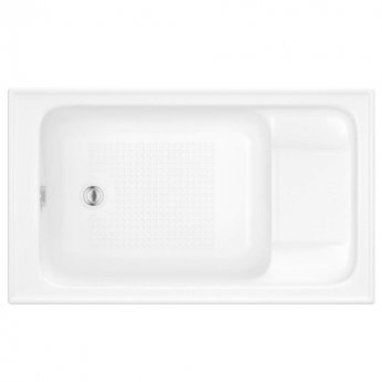 Arley Kent Rectangular Bath | 237KENTBATH | 1220mm x 715mm ...