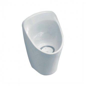 Armitage Shanks Aridian Waterless Urinal Bowl with Cartridge 615mm - White