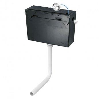 Armitage Shanks Conceala Single Flush Bottom Supply Concealed Cistern