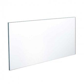 Armitage Shanks Contour 21 Splashback Mirror 500mm H x 1000mm W