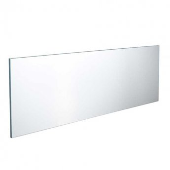 Armitage Shanks Contour 21 Splashback Mirror 500mm H x 1500mm W