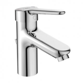 Armitage Shanks Contour 21 Single Lever Basin Mixer Tap - Chrome
