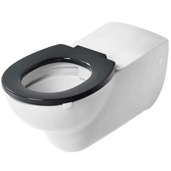 Armitage Shanks Contour 21 Plus Wall Hung Toilet 750mm Projection - Excluding Seat