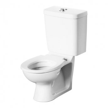 Armitage Shanks Contour 21 Close Coupled Toilet with Cistern 305mm High - Excluding Seat