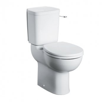 Armitage Shanks Contour 21 Close Coupled Toilet with Cistern 750mm Projection - Excluding Seat