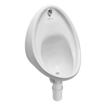 Armitage Shanks Sanura Urinal Bowl 500mm H x 390mm W - Concealed Fitting