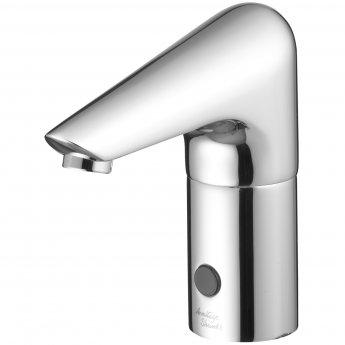 Armitage Shanks Sensorflow 21 Electronic Sensor Control Basin Mixer Tap - Chrome