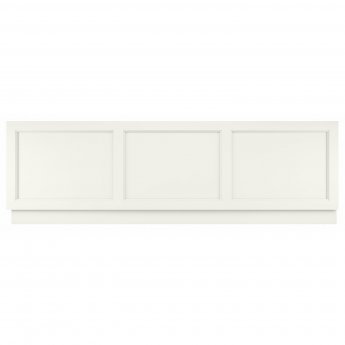 Bayswater Pointing White MDF Bath Front Panel 1700mm Wide