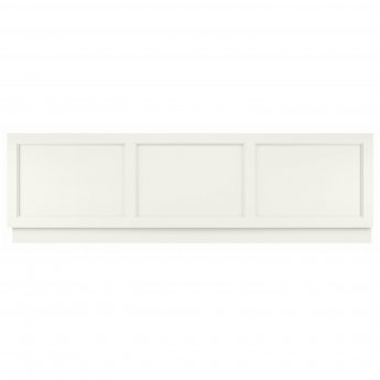 Bayswater Pointing White MDF Bath Front Panel 1800mm Wide