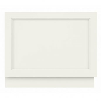 Bayswater Pointing White MDF Bath End Panel 700mm Wide