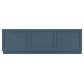 Bayswater Stiffkey Blue MDF Bath Front Panel 1700mm Wide