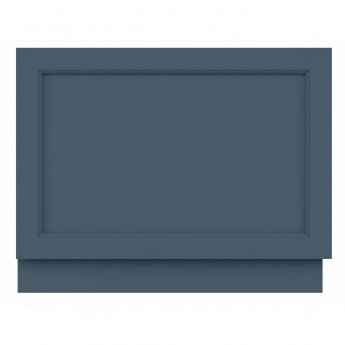 Bayswater Stiffkey Blue MDF Bath End Panel 750mm Wide