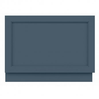 Bayswater Stiffkey Blue MDF Bath End Panel 800mm Wide