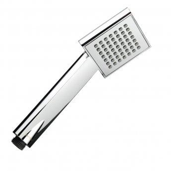 Bristan Square Mixer Shower Handset Chrome