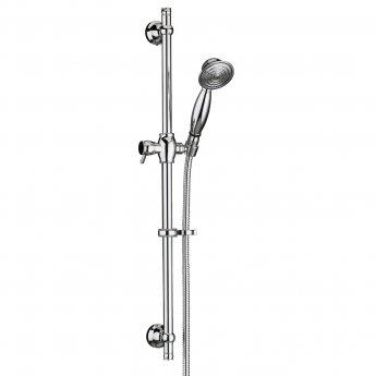 Bristan Shower Kit 106 Chrome Plated