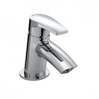 Bristan Orta Small Basin Mixer Tap - Chrome