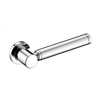 Bristan Prism Cistern Lever, Metal Alloy, Chrome